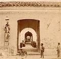 Archivo General de la Nación Argentina 1890 aprox, Jujuy, casa donde fue muerto el General Juan Lavalle.jpg