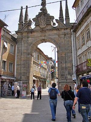 Arco da Porta Nova 01