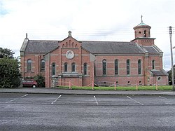 Ardmore Roman Catholic Church in 2006