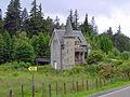 Ardverikie House gate building (2478564362).jpg