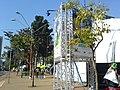 Arena Brasil - Montada na Praça do Cambuí para a Copa - panoramio.jpg