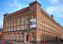 Pen Museum - Wikipedia