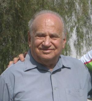 Aryeh Eliav - Image: Arie eliav