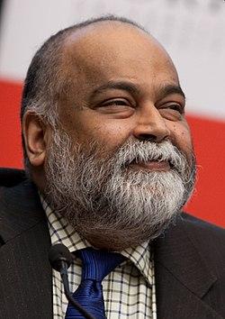 Arjun Appadurai, 2009 (cropped).jpg