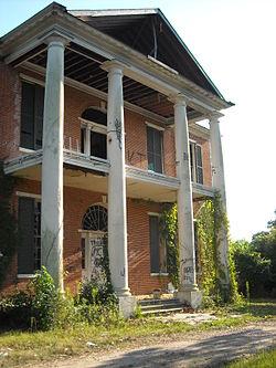 Arlington Natchez Mississippi Wikipedia