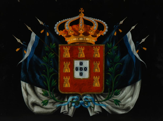 Coat Of Arms Of Portugal Wikiwand