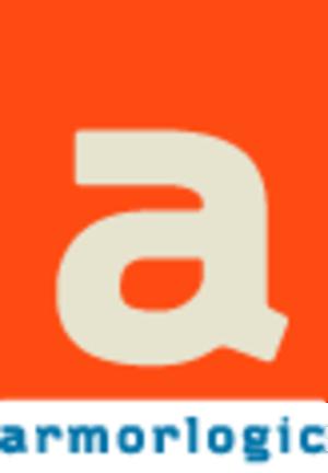 Armorlogic - Image: Armorlogic logo