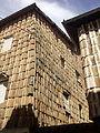 Arquitectura tradicional de Hervás (V), Cáceres (España)..jpg