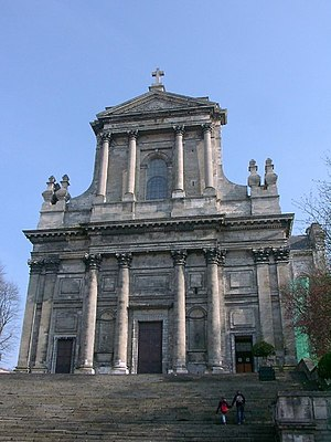 Roman Catholic Diocese of Arras - Arras Cathedral