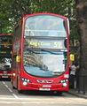 Arriva London South bus DW295 (LJ59 LWA) 2010 Wrightbus Gemini 2 DL, Southampton Row, route 59, 4 June 2011 (1).jpg