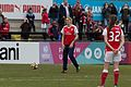 Arsenal LFC v Kelly Smith All-Stars XI (183).jpg
