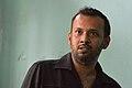 Arup Chowdhury - Wikimedia Meetup - AMPS - Kolkata 2017-04-23 6682.JPG