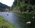 Asahigawa of Yubara.jpg