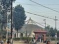 Ashok Stupa Lagankhel.jpg