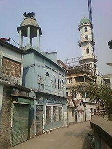 雅时莱菲贾梅清真寺