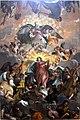 Assumption of the Virgin by Veronese - Accademia - Venice 2016.jpg