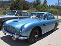 Aston Martin DB5 Vantage Superleggera 1964 (15881331097).jpg