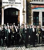 AtaturkwithMembersofParliament