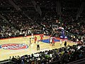 Atlanta Hawks vs. Detroit Pistons January 2015 03.jpg
