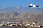 Atlas Air flying off from Kabul Airport in 2010.jpg