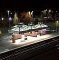 Auburn station (Oct 2017), IMG 04.jpg