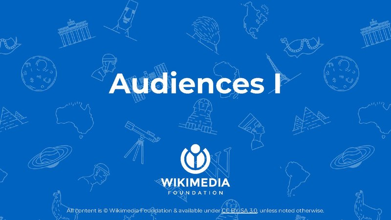 File:Audiences Session 1 October 2018 Quarterly Check-In.pdf