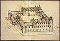 Aufriss des Schlosses Neunkirchen, um 1600.jpg
