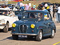 Austin A 35 dutch licence registration VK-36-60 pic3.JPG