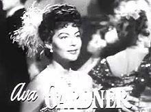 Ava Gardner Wikipedia