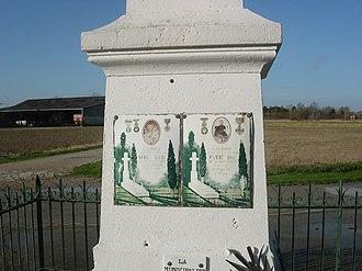 Avant-lès-Ramerupt - Image: Avant les Ramerupt détail