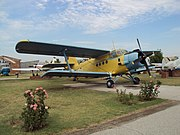 Aviation Museum in Plovdiv 75.jpg