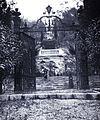 Az Achilleion palota parkja. Fortepan 4502.jpg