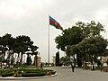 Azneft Square, Baku, 2012.jpg