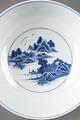 Bål, 1723-1735. Yongzheng, Qing-dynastin - Hallwylska museet - 107682.tif