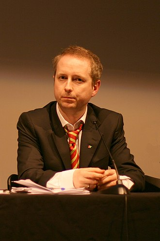 Socialist Left Party (Norway) - Solhjell was Minister of Education and Research before Halvorsen took over the office