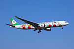 B-16332 - EVA Airways - Airbus A330-302X - Hello Kitty Loves Apples Livery - SHA (16111615374).jpg