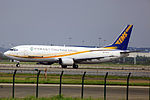 B-2513 - China Postal Airlines - Boeing 737-45R(SF) - CAN (11732331715).jpg