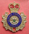 BADGE - Canada - ON - Ontario Provincial Police enamelled multicoloured (7966333438).jpg
