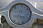 BL 5 inch cannon 1 Union Buildings Pretoria 05.jpg