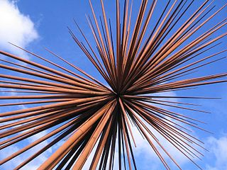 <i>B of the Bang</i> sculpture by Thomas Heatherwick