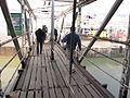 Babu Ghat Ferry Jetty - Kolkata - Hooghly River 2012-01-14 0868.JPG