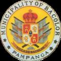 Bacolor pampanga seal.png