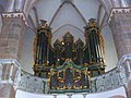 Bad Iburg Schlosskirche St. Clemens (8).JPG