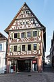 Bad Mergentheim, Burgstraße 22 20170707 001.jpg
