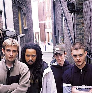 Bad Company (drum and bass group)