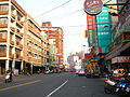Bade Rd. in Fengshan.JPG