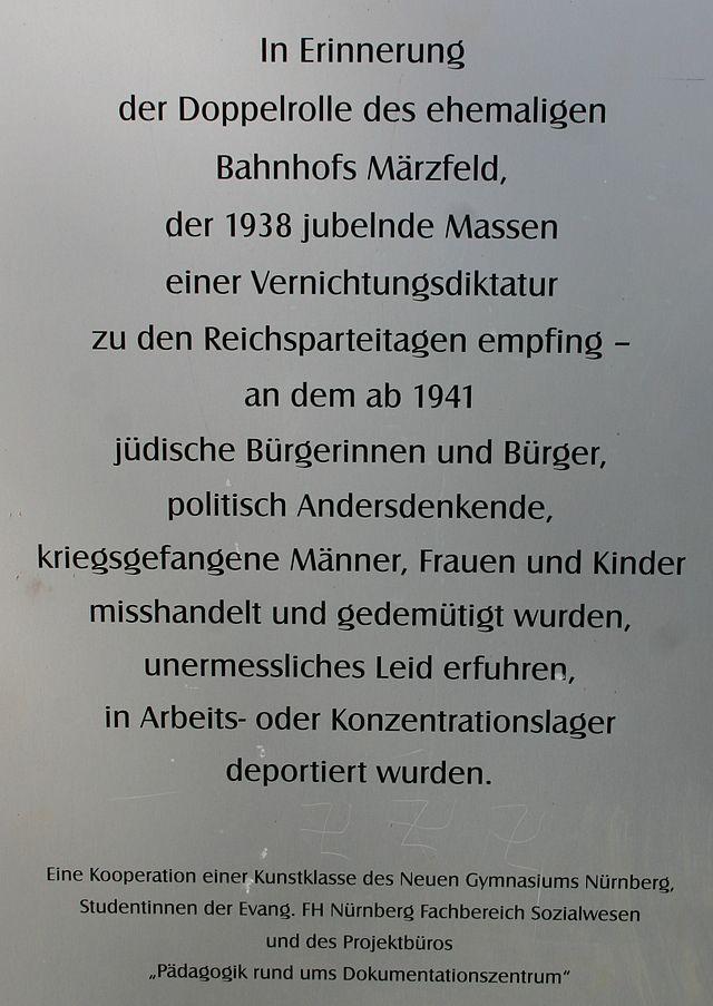 bahnhof fischbach nürnberg