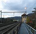 Bahnstellwerk Wildegg von SW 2016.jpg