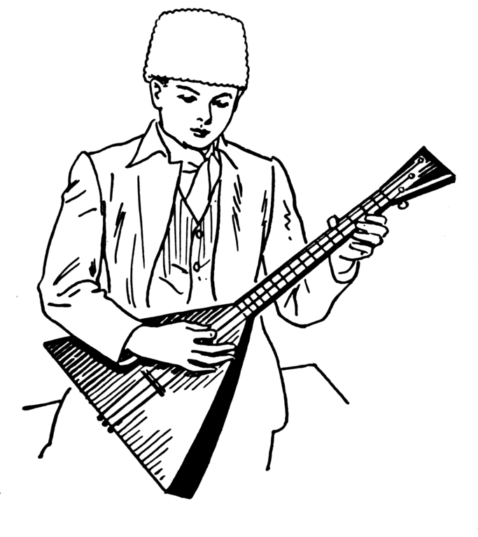 Image Result For Oboe Coloring Page