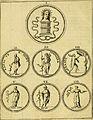 Baldi Angeli Abbatii De admirabili viperae natura, and de mirificis ejusdem facultatibus liber (1603) (14584480347).jpg